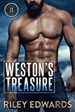 Weston's Treasure (Gemini Group Book 3)