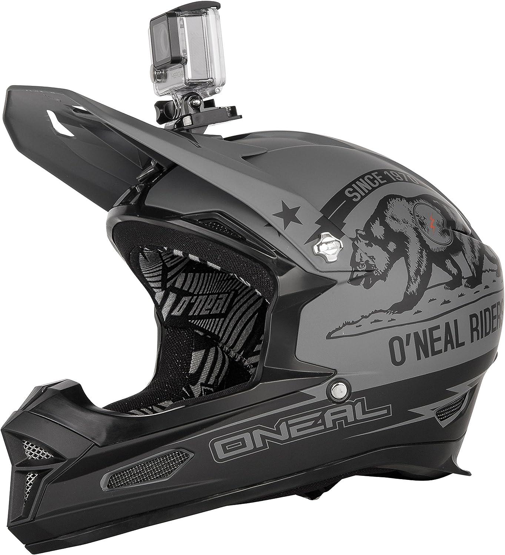ONeal Fury RL California Casco Bicicleta, Hombre: Oneal: Amazon ...