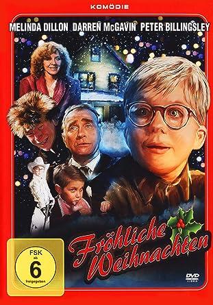 Frohe Weihnachten Film.Fröhliche Weihnachten A Christmas Story Amazon De Melinda