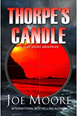 Thorpe's Candle Kindle Edition