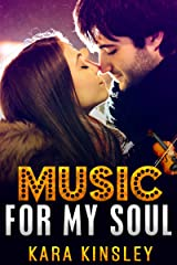Music for My Soul (Clean Christian Romance) Kindle Edition