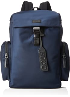 Sac à dos Hugo Boss Record Dark Blue bleu XtDzvvU