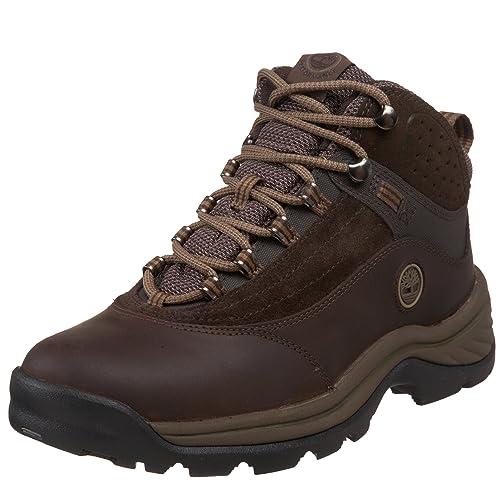 8e31784e19e Timberland 42121 - Botas para hombre marrón marrón Talla 46: Amazon.es:  Zapatos y complementos
