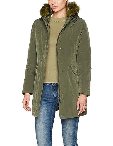 Geox Woman Jacket, Parka para Mujer