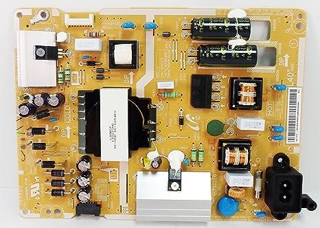 Samsung BN44 – 00851 A fuente de alimentación para un40j5200af: Amazon.es: Electrónica