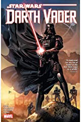 Star Wars: Darth Vader - Dark Lord Of The Sith Vol. 2 Collection (Darth Vader (2017-2018)) Kindle Edition