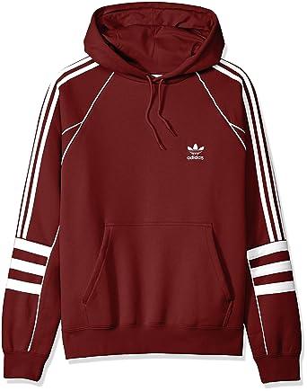 3ec41f08612c adidas Originals Men's Authentics Hoodie at Amazon Men's Clothing store: