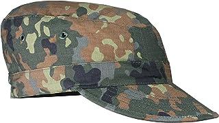 US BDU Gorro de campo R/S camuflaje - flecos camuflaje, S