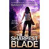 The Sharpest Blade (A Shadow Reader Novel Book 3)