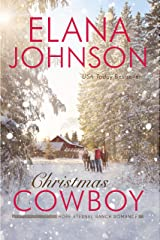 Christmas Cowboy: A Mulbury Boys Novel (Hope Eternal Ranch Romance Book 4) Kindle Edition