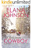 Christmas Cowboy: A Mulbury Boys Novel (Hope Eternal Ranch Romance Book 4)