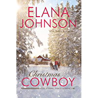 Christmas Cowboy: A Mulbury Boys Novel (Hope Eternal Ranch Romance Book 4)