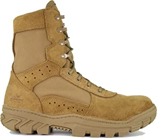 """product image for Thorogood Men's 8"""" War Fighter Military Non-Safety Toe Boot"""