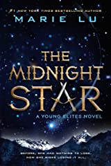 The Midnight Star (The Young Elites) Paperback