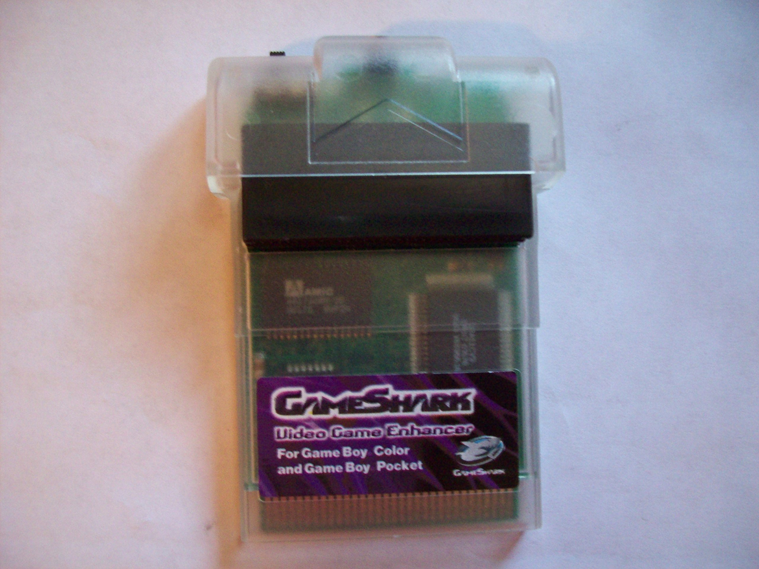 Game boy color kaufen - Gameshark For Game Boy Color Game Boy Pocket