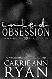 Inked Obsession: Montgomery Ink: Fort Collins (Montgomery Ink: Fort Collins Series Book 2)