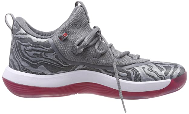 quality design 16a3b 6f90d Nike Jordan Super.fly 2017 Low, Men s Basketball Shoes  Amazon.co.uk  Shoes    Bags