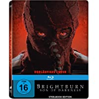 Brightburn: Son of Darkness (Limited Steelbook)