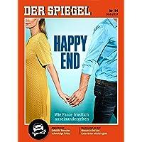 DER SPIEGEL 24/2017: Happy end