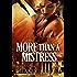 More Than a Mistress (Latin Men Book 6)