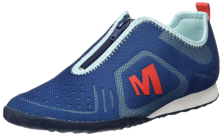 Merrell Civet Zip, scarpe da ginnastica alla Moda Donna | Qualità E Quantità Garantita  | Gentiluomo/Signora Scarpa