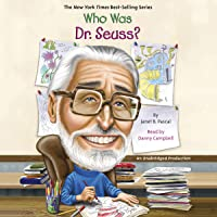 Who Was Dr. Seuss?: Who Was...?