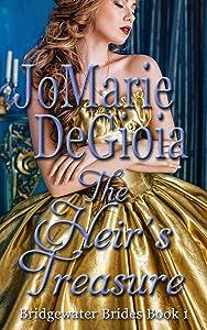 The Heir's Treasure: Bridgewater Brides Series Book 1