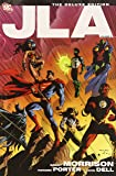 JLA vol. 3 (deluxe edition)
