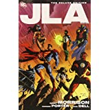JLA, Vol. 3 Deluxe Edition