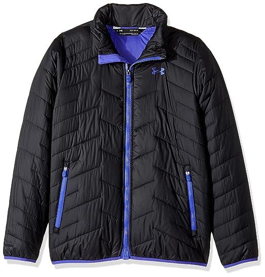 2adf720775 Under Armour Ua ColdGear Jacket (Big Kids)