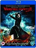 ABRAHAM LINCOLN:VAMPIRE HUNTER [Reino Unido] [Blu-ray]