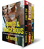 Armed & Dangerous Box Set: Books 1-3
