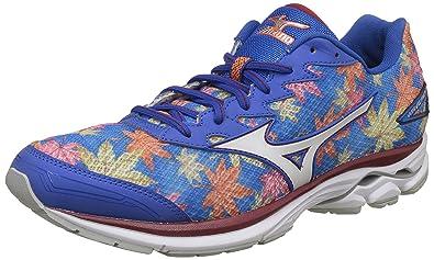 mizuno running shoes compare