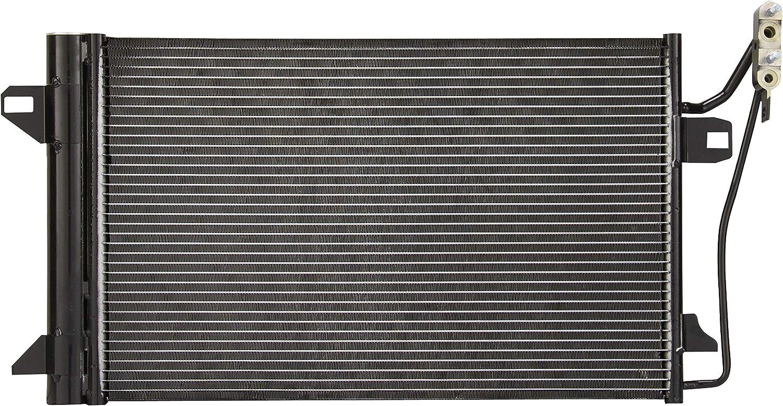 Spectra Premium 7-3776 Condenser