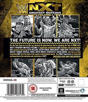 Paige incontri Bray Wyatt divinità incontri domande