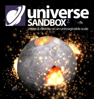 Universe Sandbox ² [Online Game Code]
