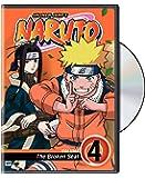 Naruto, Vol. 4 - The Broken Seal