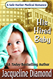 His Hired Baby (Safe Harbor Medical Book 2)