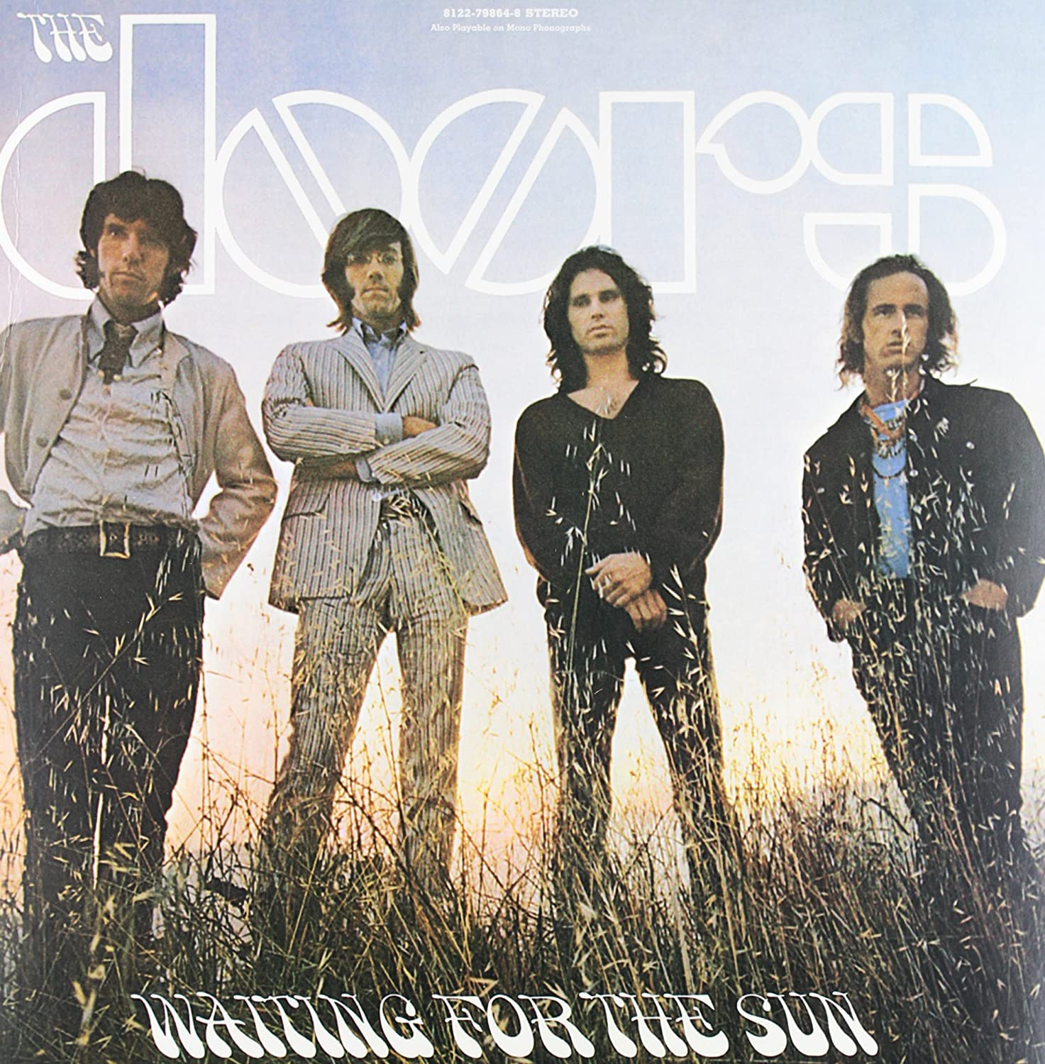 Image result for the doors – waiting for the sun