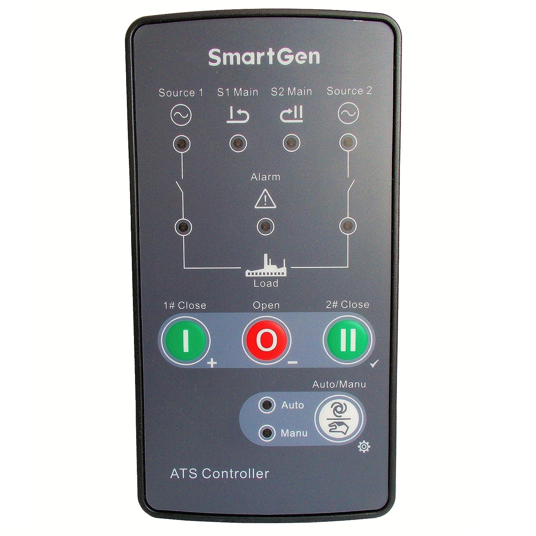 Smartgen Hat160 Automatic Transfer Switch Controller Ats 230 Details About Build Your 400vac 50hz Industrial Scientific