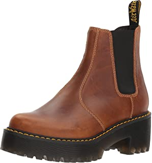 de7a71ff17b Dr. Martens Women s Rometty Orleans Leather Fashion Boot