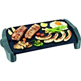Jata GR555 A Electric Table Grill, 2500 Watts, 46 x 28 cm