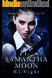 I, Samantha Moon