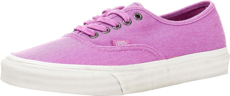 Vans Classic Authentic Purple Womens