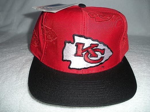 Vintage Snapback Hats >> Amazon Com Kansas City Embroidered Kc Vintage Snapback Hat
