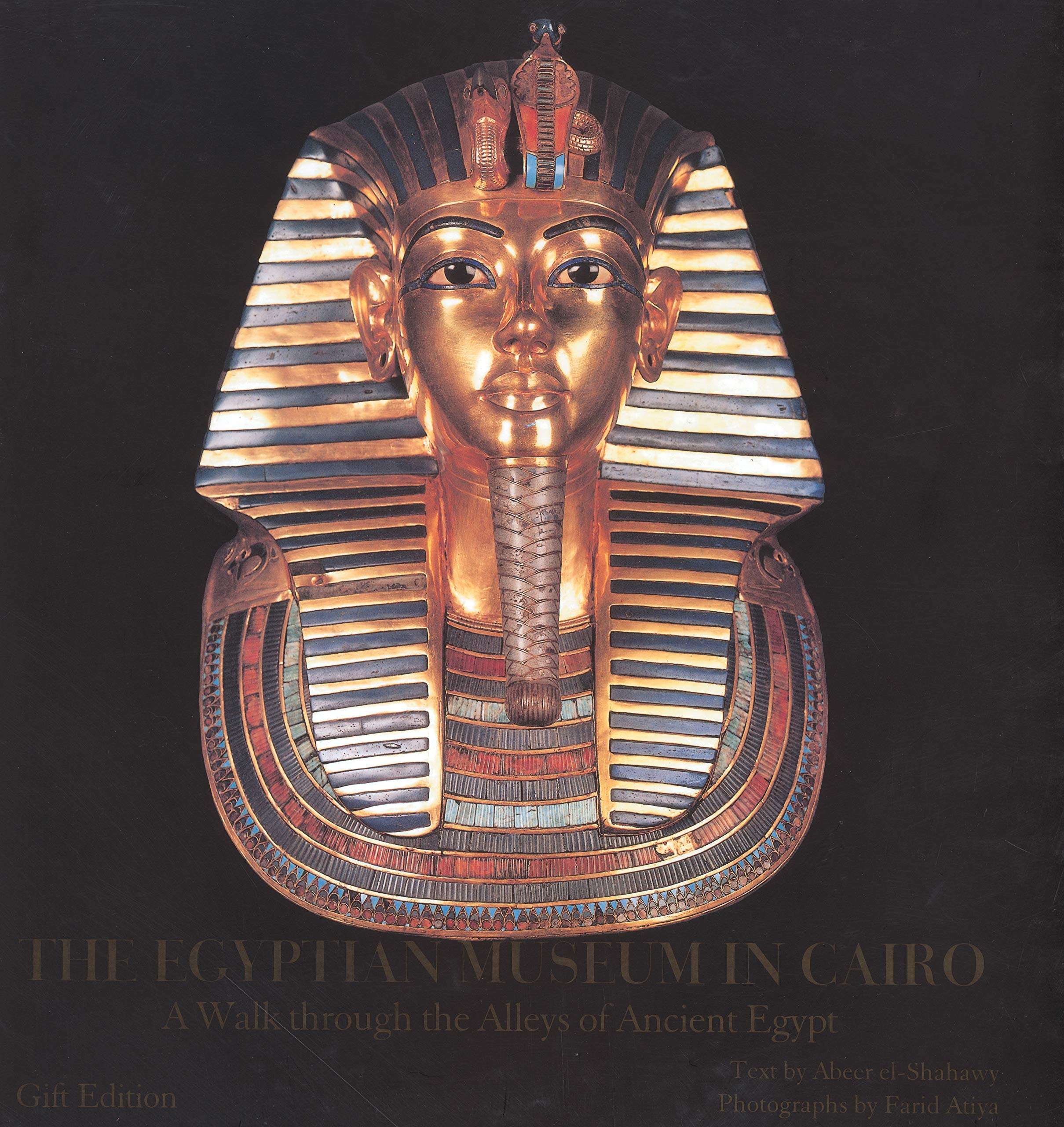 Download Egyptian Museum In Cairo: A Walk Though the Alleys of Ancient Egypt ebook