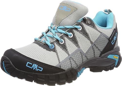 CMP /& Wanderhalbschuhe F.lli Campagnolo Damen Elettra Low Wmn Hiking Shoe Wp Trekking