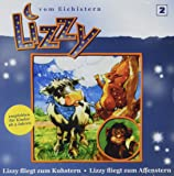 Lizzy vom Eichistern Folge 2 - Lizzy fliegt zum Kuhstern / Lizzy fliegt zum Affenstern