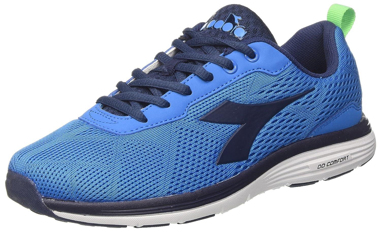 Diadora Swan Scarpe da Running Uomo Blu Azzurro Astroblu Estate 42.5 E...