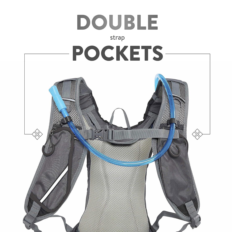 1d51db563e1d Water Buffalo Hydration Backpack- Fenix Toulouse Handball